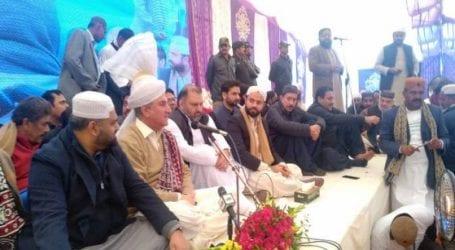 3-day Urs of Hazrat Shah Ruknuddin Alam begins in Multan