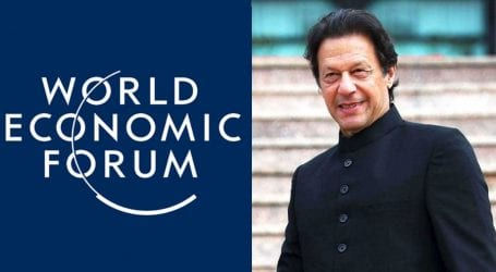 Imran Khan appears on Time cover ahead of WEF meeting