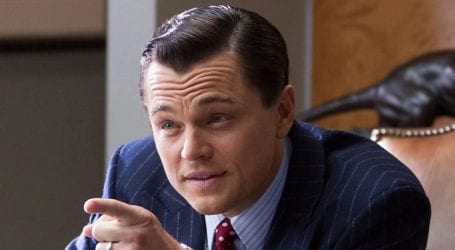 Real-life 'Wolf of Wall Street' sues film producers for $300m