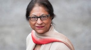 2nd death anniversary of Asma Jahangir being observed today