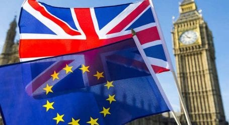 Brexit becomes reality as UK quits EU single market