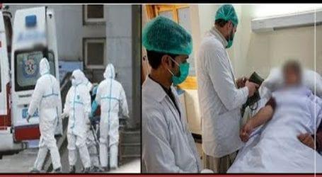 Sindh health officials confirm third coronavirus case