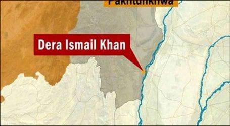 Police thwarts terrorist attack in Dera Ismail Khan