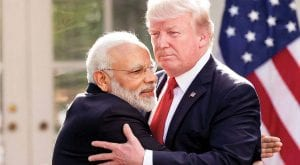 Modi govt plans $2.6 billion military deal ahead Trump's visit to India