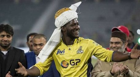Darren Sammy urges speaking out against social injustice