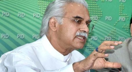 All new coronavirus cases in stable clinical condition: Dr. Zafar Mirza