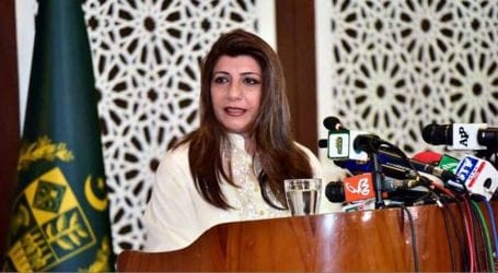 Women's Day: Pakistan pays tribute to resolve of Kashmiri women