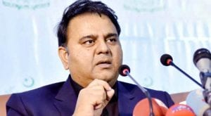 Pakistan has started clinical trials for coronavirus vaccine: Fawad Chaudhry