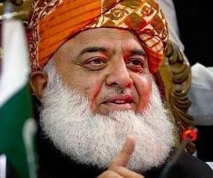 Maulana Fazlur Rehman denies reports of quitting PDM chairmanship