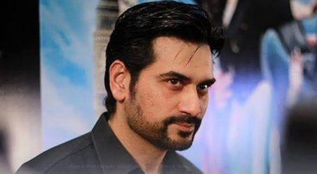 Humayun Saeed joins Covid-19 fight with Rs.500,000 donation