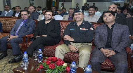 IGP assures Sindh police support to journalists