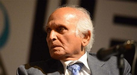 Intizar Hussain's 4th death anniversary being observed today