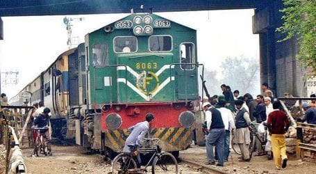 Quetta-Taftan trains suspended over coronavirus outbreak in Iran