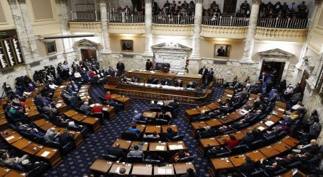 Elected members of Maryland State Assembly advise Muslims to active in politics