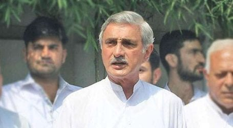 Jahangir Tareen rejects 'mud-slinging news' about power projects