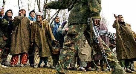 Kashmiri Women Resistance Day observed on both sides of LoC