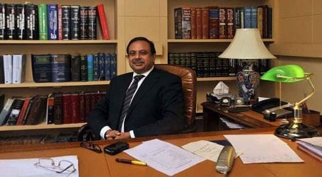 Khalid Javed Khan to be appointed as new Attorney General of Pakistan