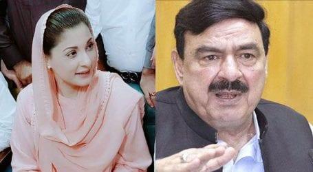 Doubt over Maryam Nawaz travelling abroad: Rasheed
