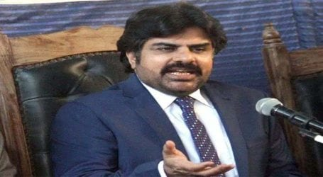 Federal govt should take lead to curb COVID-19: Nasir Hussain Shah