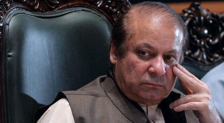 Non-bailable arrest warrant issued for Nawaz Sharif