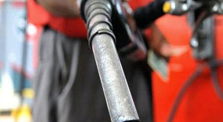 OGRA recommends cutting Rs20 per litre in petrol prices from May