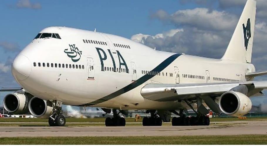 EU Air Safety Agency suspends PIA's operation in Europe for 6-month