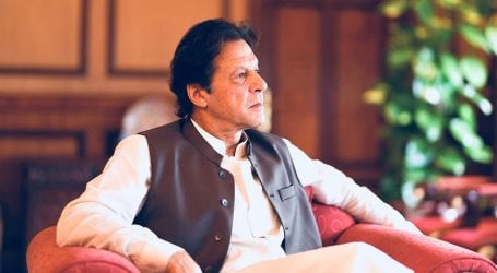 PM Imran inaugurates Erdogan Hospital Trust in Muzaffaragarh