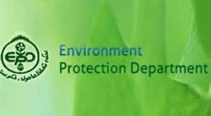 Punjab environment protection agency