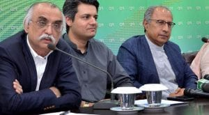 Chairman FBR Shabbar Zaidi denies rumor of his resignation