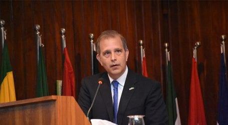 Minorities enjoying complete freedom in Pakistan: US Consul General