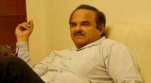 PTI leader Naeem-ul-Haq passes away