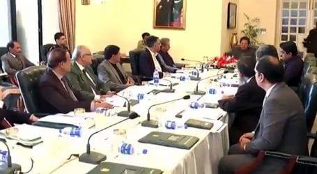 PM Imran orders nationwide crackdown against hoarders, profiteers