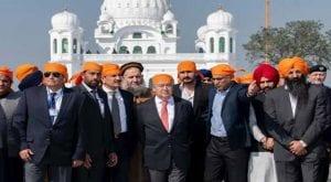 UN Chief hails Pakistan's efforts for interfaith harmony