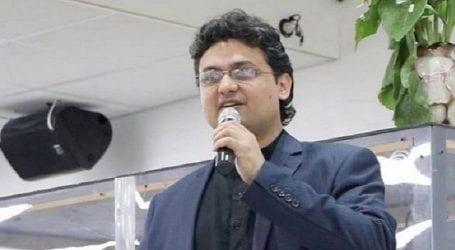 PM highlighted IoK issue at all international forums: PTI senator
