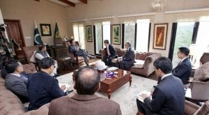 Pakistan, Japan agree to expand relation in myriad fields
