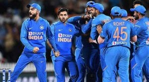 India clean sweep New Zealand in 5-match T20 series