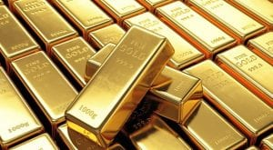 Gold prices witness decline in local market
