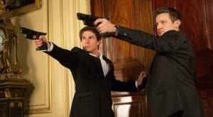 Coronavirus outbreak: Mission Impossible shoot halted in Italy