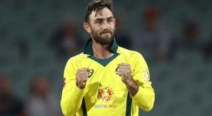 Glen Maxwell returns to Australian ODI, T20 Squad for South Africa tour