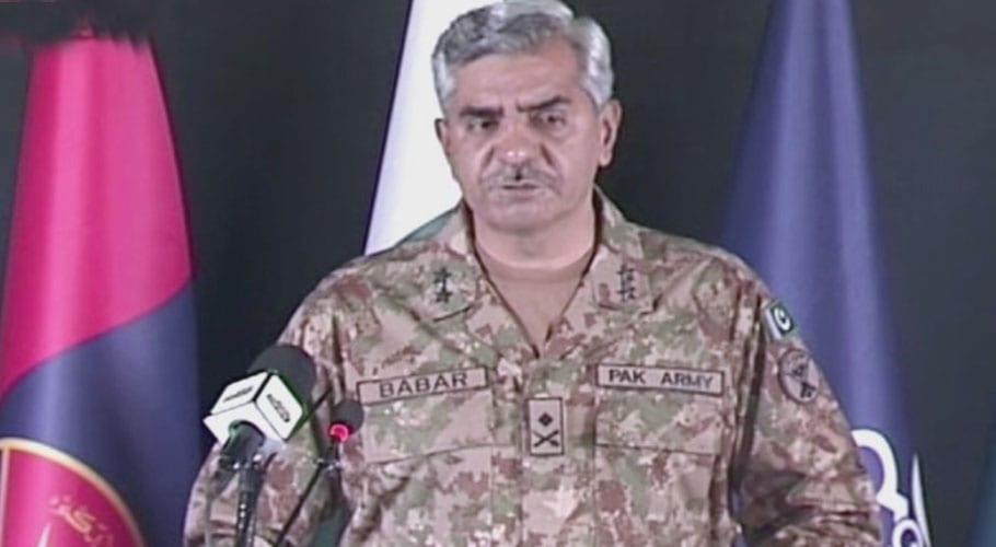 Pakistan ready for any misadventure: DG ISPR Babar Iftikhar