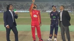 PSL 5: Quetta Gladiators beat Islamabad United by 5 wickets