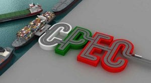 Pakistan invites United States to invest in CPEC