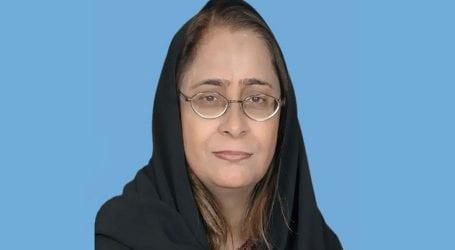 Sindh Health Minister releases video on coronavirus prevention