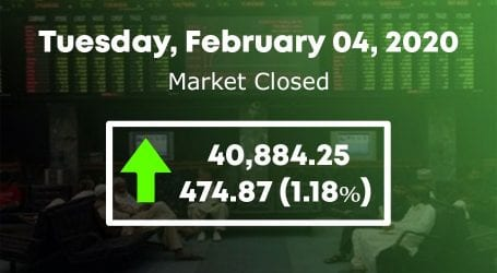 Stock market rises after yesterday's crash
