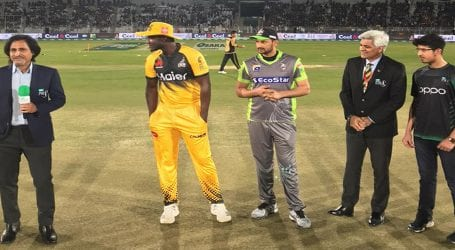Peshawar Zalmi lauds PCB's decision of holding matches in KP