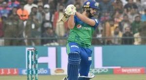 PSL-5: Quetta Gladiators need 200 runs to win against Multan Sultans
