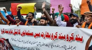 Pakistan Hindu Council condemns inhuman acts against Muslims in India
