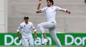 I love to bowl against Bangladesh: Shaheen Shah