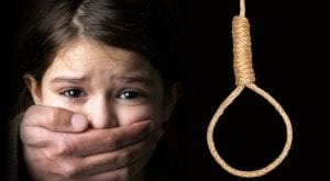 Will Public hanging reduce child abuse?