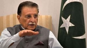 PM AJK condemns ceasefire violation by Indian troops at LoC